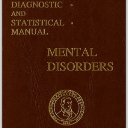 diagnostic statistical manual of mental disorders The fourth edition of the diagnostic and statistical manual of mental disorders, or dsm iv is the standard classification of mental disorders used by mental health professionals in the united states.