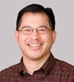 Photo of David Wu