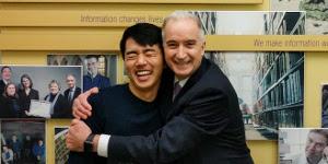 Sang Ouk Kim wins iPhone 7