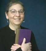 Photo of Nancy Pearl