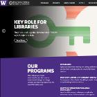 iSchool website