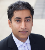 Photo of Suresh Krishnan