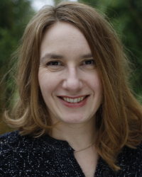 Jessica Hullman