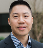 Photo of Kevin Tam