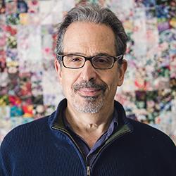 Professor David Levy