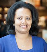 Photo of Wouleta Ayele