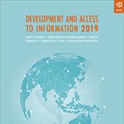 Cover of the 2019 DA2I report