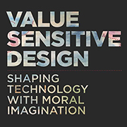 Value Sensitive Design book cover