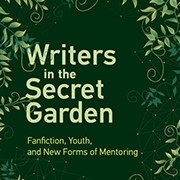 Writers in the Secret Garden book cover