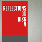 Cover of Reflections on Risk 5