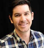 Photo of Michael Carpenter