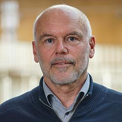 Rolf Hapel
