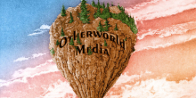 Otherworld Media logo