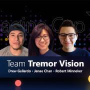 Team Tremor Vision