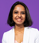 Photo of Simran Bhatia