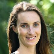 Portrait of Katie Davis