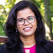 Tanu Mitra