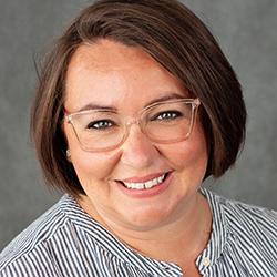 Trisha Brinton