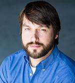 Photo of Jonathan Germann