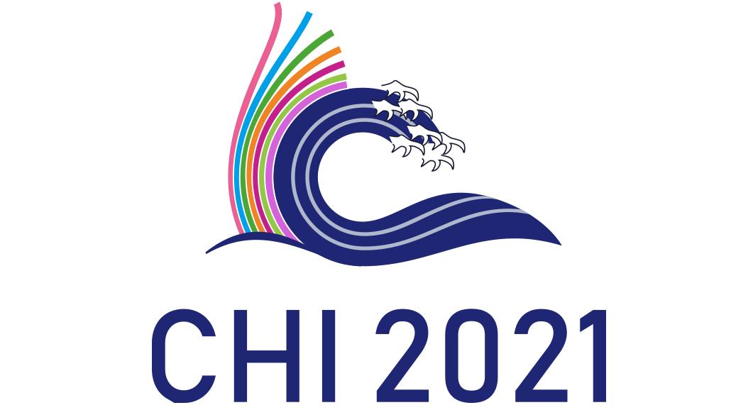 CHI 2021 logo