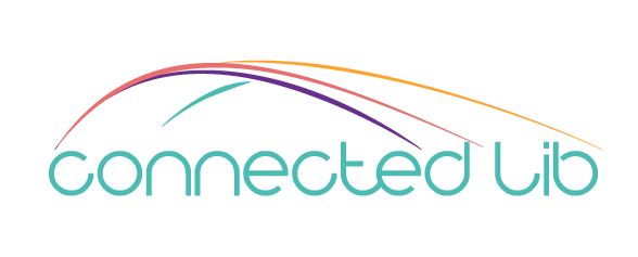 ConnectedLib logo