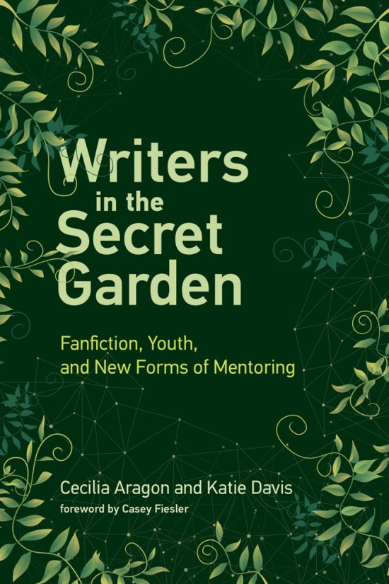 Book Image: Writers in the Secret Garden