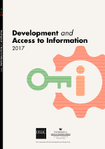 Development & Access to Information report