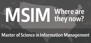 MSIM: Where are they now?