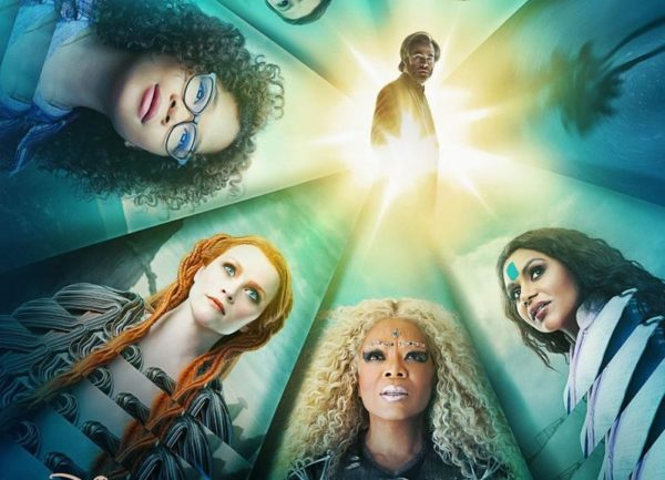 'A Wrinkle in Time': A dangerous book for a dangerous world